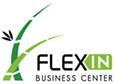 logo flexin